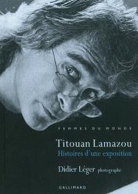 Titouan Lamazou : histoires d'une exposition, Femmes du monde