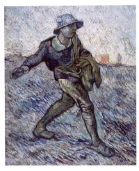 Van Gogh au Borinage : la naissance d'un artiste