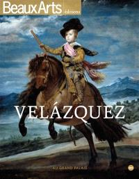 Velazquez : au Grand Palais