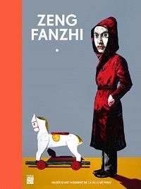 Zeng Fanzhi : exposition, Paris, Musée d'art moderne de la Ville de Paris, du 18 octobre 2013-16 février 2014