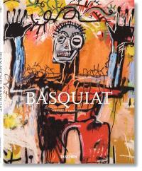 Jean-Michel Basquiat, 1960-1988 : la force explosive de la rue
