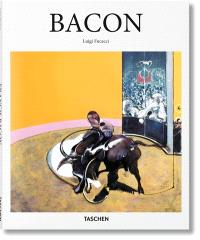 Francis Bacon : 1909-1992 : sous la surface des choses