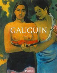 Paul Gauguin, 1848-1903 : tableaux d'un marginal