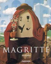 René Magritte, 1898-1967 : la pensée visible