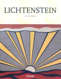 Roy Lichtenstein, 1923-1997 : l'ironie du mal