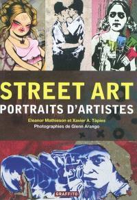 Street art : portraits d'artistes