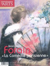 Jean-Louis Forain, la comédie parisienne