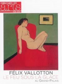 Félix Vallotton : le feu sous la glace : au Grand-Palais