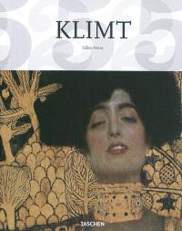 Gustav Klimt : 1862-1918 : le monde comme une forme féminine