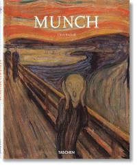 Munch : 1863-1944 : des images de vie et de mort