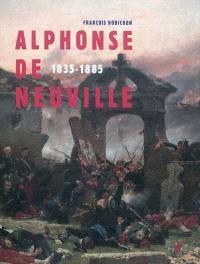 Alphonse de Neuville, 1835-1885