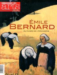 Emile Bernard : au Musée de l'Orangerie