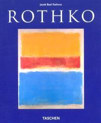 Mark Rothko, 1903-1970 : des tableaux comme des drames