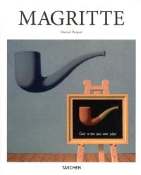 René Magritte : 1898-1967 : thought rendered visible