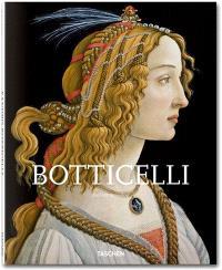 Sandro Botticelli : 1444-45-1510 : le pouvoir évocateur de la ligne