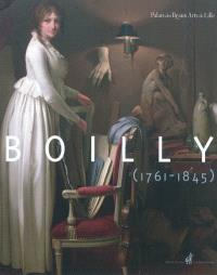 Boilly (1761-1845)