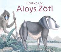 Contrées de Aloys Zötl