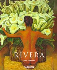 Diego Rivera, 1886-1957 : un esprit révolutionnaire dans l'art moderne