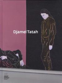 Djamel Tatah : exposition, Saint-Etienne, Musée d'art moderne, du 14 juin au 21 septembre 2014