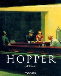 Edward Hopper, 1882-1967 : métamorphoses du réel