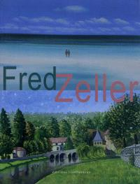 Fred Zeller
