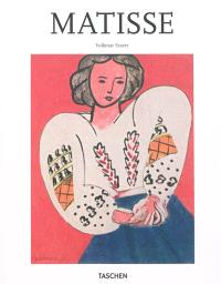 Henri Matisse : 1869-1954 : maître de la couleur