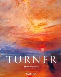 J.M.W. Turner, 1775-1851 : le monde de la lumière et des couleurs