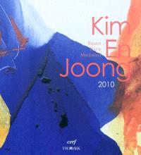 Kim En Joong