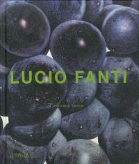 Lucio Fanti : peintures, théâtre