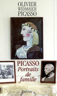 Picasso, portraits de famille