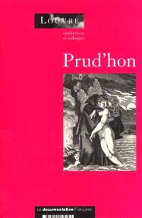 Pierre-Paul Prud'hon : actes du colloque