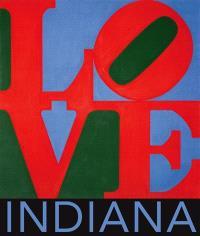 Robert Indiana : exposition, Paris, Grand Palais, galerie Sud-Est, du 21 novembre 2012 au 13 février 2013