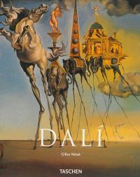 Salvador Dali : 1904-1989 : conquest of the irrational