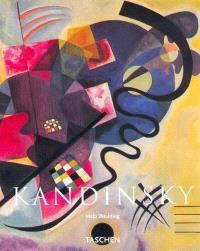Vassili Kandinsky, 1866-1944 : révolution de la peinture