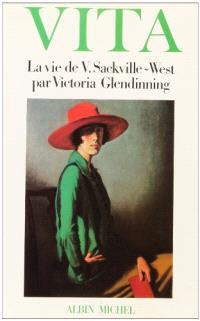 Vita : la vie de V. Sackville-West
