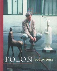 Folon : sculptures