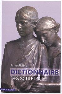 Dictionnaire des sculptrices en France