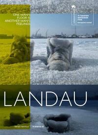 Sigalit Landau : One's man floor is another man's feelings