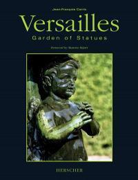 Versailles : garden of statues