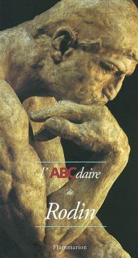 ABCdaire de Rodin