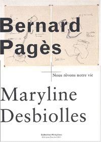 Bernard Pagès