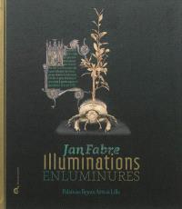 Jan Fabre : illuminations, enluminures, trésors enluminés de France : Chalcosoma (2006-2012), hommage à Jérôme Bosch au Congo (2011-2013)