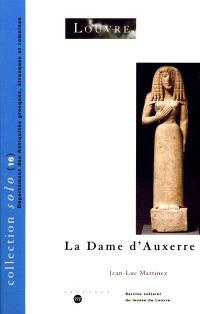 La Dame d'Auxerre