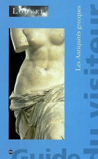 Les antiquités grecques