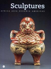 Sculptures : les arts premiers au Louvre