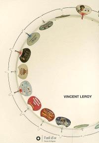 Vincent Leroy