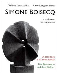 Simone Boisecq : le sculpteur et ses poètes