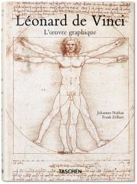 Léonard de Vinci : l'oeuvre graphique