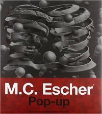 M.C. Escher : pop-up