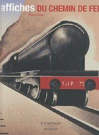 Affiches du chemin de fer